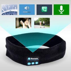 Sports Musique à l'arceau écouteurs sans fil musical de remise en forme de bande de cheveux bandeau antisudation bandeau casque Bluetooth