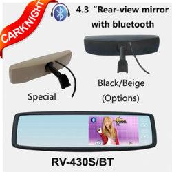 Rearview-Spiegel mit Bluetooth (RV-430SBT)