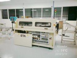 Automatic Eta Onda isento de chumbo máquina de solda seletiva