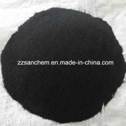 Ossido di ferro pigmento nero per vernici e rivestimenti