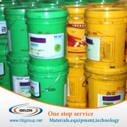 Lithium-Ionenbatterie-Lithium-Eisen-Phosphat LiFePO4 für Kathoden-Materialien LFP (GN-P198-H)