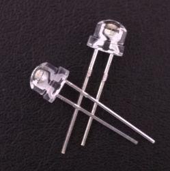 3V الصمام الثنائي لأضواء الشمسية سوبر سطوع 120 درجة 60 درجة (LPI-02736W)
