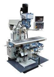 ユニバーサル3-Axis自動Feeding DrillingおよびMilling Machine (ZX6350A)
