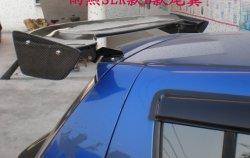 Deflector superior de guarda-lamas Suzuki Swift
