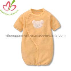 Lindo Premie Suave bolsa de dormir Bebé vestido de noche