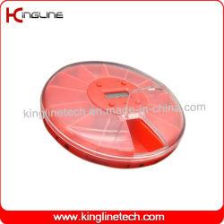 Commerce de gros temps pilule d'alarme Box (KL-9230)