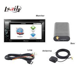 Prodotto Caldo! ! Navigazione GPS HD per Pioneer
