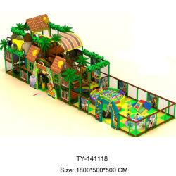 Reeks van de Speelplaats van kinderen de Binnen (ty-141118)