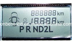 شاشة عرض LCD للمقطع TN لمقاييس odomile