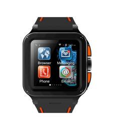 Ironman Unova Smart Phone Watch Generation 3 (320*320 Resolución de pantalla, 1G+8G)