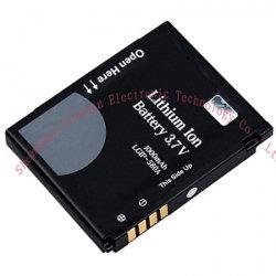 Goedkope Batterij Cellphone voor LG Ku990 /Kc910 /Km900