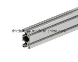 15X15 30X30 40X40 T T d'aluminium en forme de fente de canal la voie d'Extrusion Profil à fente en T