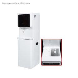 Staande waterdispenser met RO-filtersysteem om zout te verwijderen