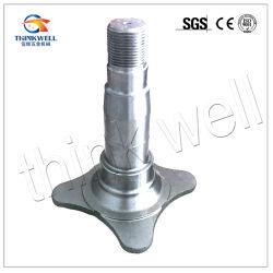 Acero CNC del eje de la unidad de cojinete de cubo de automóvil