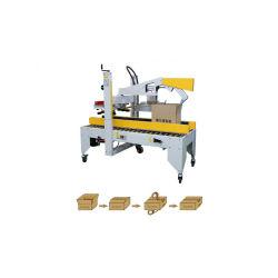 케이스 밀봉 기계 자동 접이식 카톤 씰러