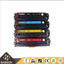 Babson Ingevoerde Compatibele Toner van het Poeder Patroon CB540 voor PK Cp1215 Cp1312 Cp1515n Cp1518 voor Canon Lbp5050/Mf8050cn/8030cn