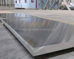 Prix de gros 3003 5052 6061 7075 Série plaque en aluminium en alliage aluminium plaine de feuille de la Chine usine avec les exigences personnalisées