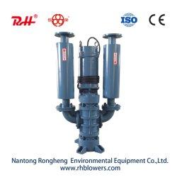 Consumo de energia inferior a três ressaltos raízes submersíveis - Soprador de tratamento de águas residuais, Galvanoplastia
