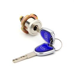 32mm 맨 위 직경 금관 악기 코어 안전한 실린더 자물쇠