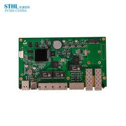 Professional PCBA Fabrication 94V0 Carte de circuit imprimé Electronics Accessoires De Voiture montage CI