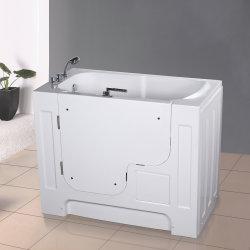1320мм длины для инвалидов ванны для людей с физическими ограничениями ходьбы ванной