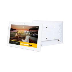 10 Zoll - Wand-Montierungpoe-Tablette der hohen Helligkeits-500cdm2