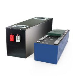 حزمة بطارية Lithium Ion LiFePO4 بجهد 12 فولت/24 فولت/48 فولت وبقدرة 200 أمبير في الساعة وبقدرة 500 أمبير في الساعة وبقدرة 600 أمبير في الساعة بالنسبة إلى وحدة تخزين الطاقة الكهربائية الاحتياطية /UPS/الطاقة الشمسية