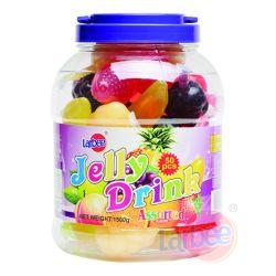 Bevanda della gelatina di frutta di Halal in vaso