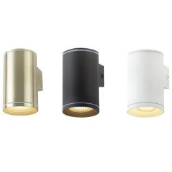 LED-Wand-Leuchter-beleuchtet wasserdichte im Freiengarten-Portal-Wand Balkon-Terrasse-Dekoration-Beleuchtung-Lampe