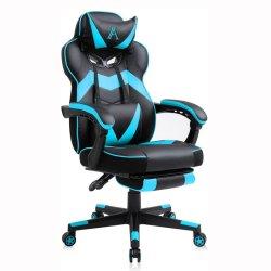 تصميم جديد بسيط وغير رسمي وجلد اصطناعي متعدد الوظائف فاخر لممارسة الألعاب كرسي