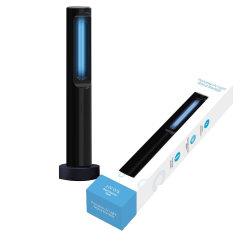 Mejor precio de la radiación UV-C plegable recargable Lámpara de Esterilización La esterilización UV
