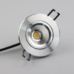 5 واط، 7 واط، سقف تجاري، ضوء بيان LED منخفض، منتج Lightfeatured