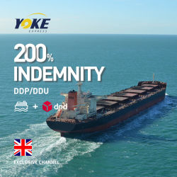 Export Transport Mask Service Duitsland tarieven China naar het Verenigd Koninkrijk door Transport Transport Logistieke Agent