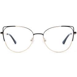Fabrik Verkaufen Produkt Großhandel Mode Aluminium Optische Brillen Rahmen