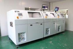 صفقة مباشرة SMT tht على الخط آلة معالجة الموجات الانتقائية العسكرية المنتجات الإلكترونية