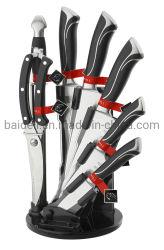 キッチン用製品用 8 個の ABS 鍛造ハンドルナイフセット