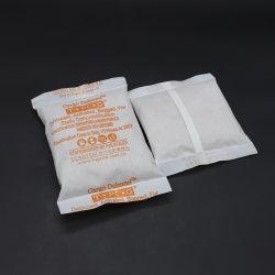 حقيبة إزالة الجلايكوت من السيليكا المجمّعة بوزن 225 جم تنطبق على المحولات