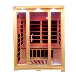 Portable che dimagrisce prezzo completo di sauna di Cryo della stanza di sauna di Infrared lontano della STAZIONE TERMALE di terapia del Detox del corpo