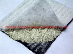 precio de fábrica de revestimiento de arcilla geosintéticos bentonita sódica (GCL) para el Proyecto de Control de la filtración del lago artificial