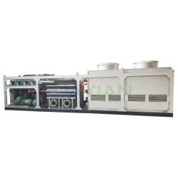 Niedriger Energieverbrauch Kompost Vakuumkühler, Kühlsystem Landmaschinen