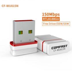 Наилучшее качество WiFi USB CF-ву815n 802.11AC USB адаптер WiFi беспроводной адаптер USB для Mac