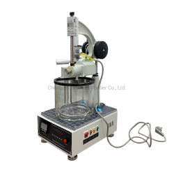 D217 D5 het Apparaat van de Test van de Penetratie van het Vet van de Naald ASTM of van de Kegel