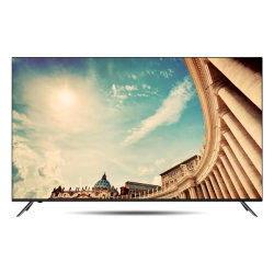 LCD van de kleur de Digitale Televisie van het Huis van het Scherm van de LEIDENE Aanraking van de Vertoning 2K