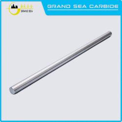 고품질 초저경형 카르비그라운드 텅스텐 카바이드 로드 330mm