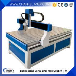 De goedkope 6090 CNC Machine van de Gravure/Houten Router/MiniCNC 4 As