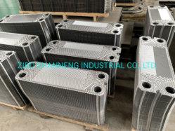 Kundenspezifische chinesische größte Marke für die Platte Typ Wärmetauscher Und gelöteten Wärmetauscher hohe Qualität / Shell und Rohr Wärme Wärmetauscher/Spiralwärmetauscher