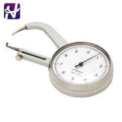 Espessura da lente do Dispositivo de medição/Relógio/Medidor