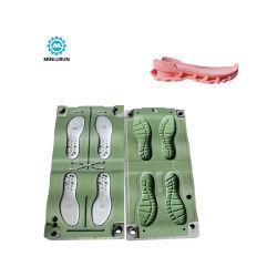أحذية حقن إيفا سول مولد استخدمت قوالب هواراش Sandal لمدة السيدة