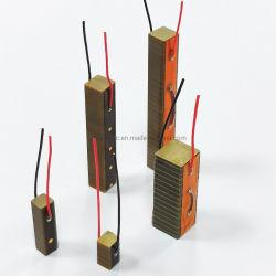 積層圧電アクチュエータピエゾセラミックディスクコンポーネント Ptj2001010401