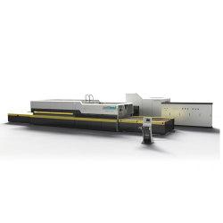 El Fabricante de China Endureció el Horno de Cristal / la Máquina de Cristal Moderada